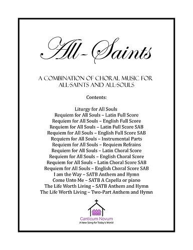 All-Saints Bundle