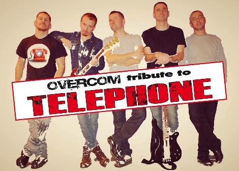 Overcom