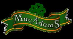 Mac Adam's