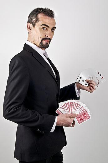 Ness le magicien