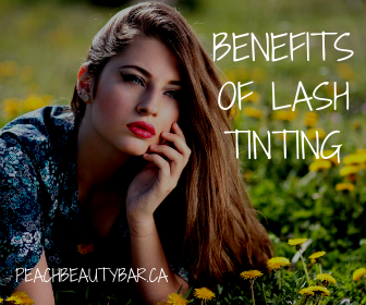 The Biggest Benefits of Lash Tinting
