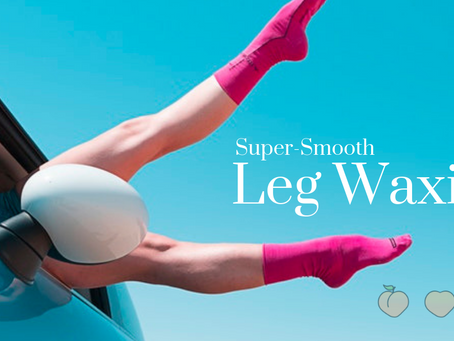 The Best Leg Waxing Service in Victoria