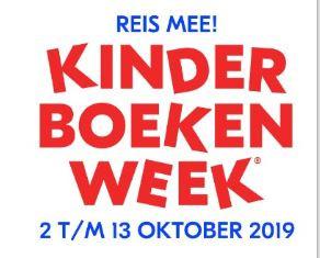 65e kinderboekenweek - Reis mee!