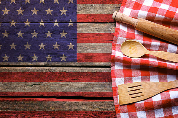 Honor those who have fallen by celebrating the freedoms you possess.  Our Restaurant is open all Memorial Day for Patriotic Holiday Event. american-flag-down-home-cooking-restaurant.jpg