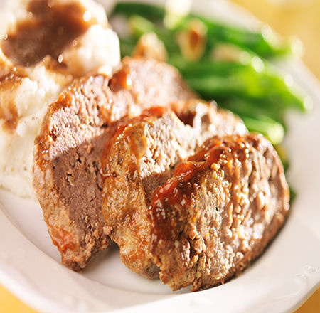 It's Moose Cafe Meatloaf, Mashed Potatoes, and Country Style Green Beans.  Moose Cafe Meatloaf has been written up in Our State Magazine for its amazing taste and heaping portion. 450x440.jpg