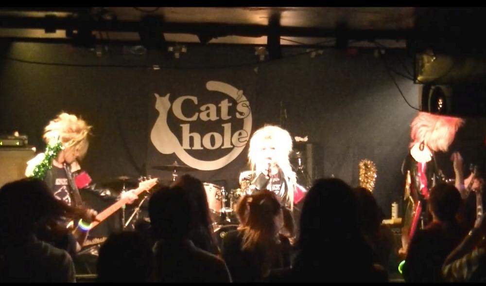 新宿Cat'shole