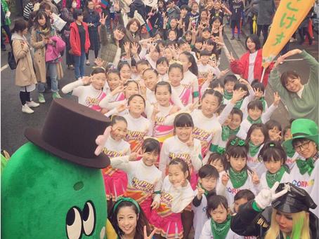 2016/4/3 相模原市民さくら祭り