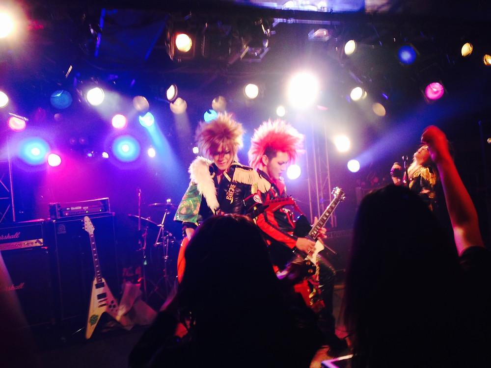 目黒LIVE STATION