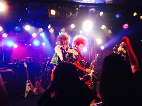 2017/5/4 目黒LIVE STATION