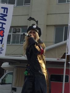 World Beer Festival2016町田芝生広場
