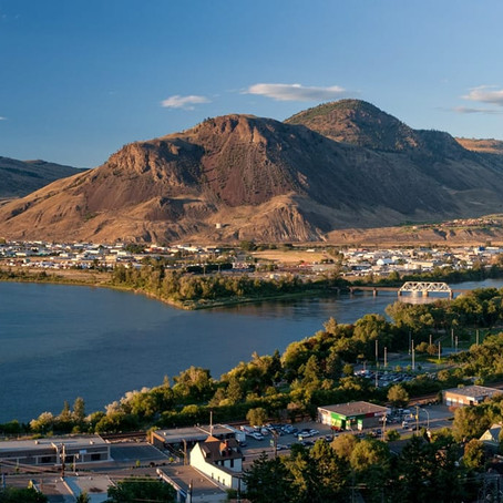 Relocating to Kamloops: A Step by Step Guide