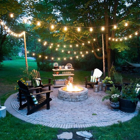 Tips to Enhance your Backyard