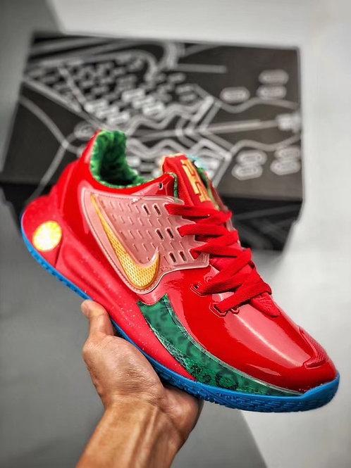"Nike Kyrie Low 2 ""Mr. Krabs"""
