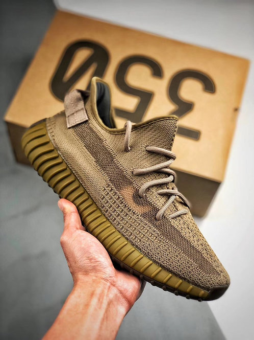 YEEZY 350 EARTH