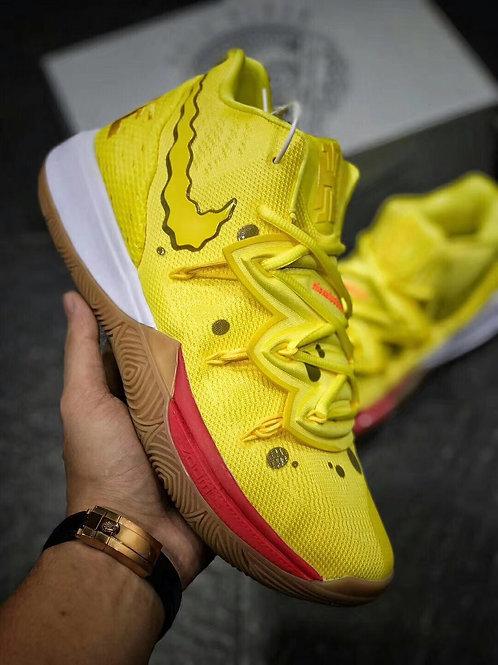 "SpongeBob SquarePants x Nike Kyrie 5 ""SpongeBob"""