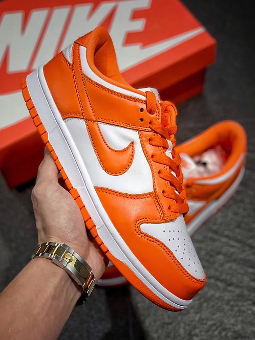 SB DUNK LOW SYRACUSE