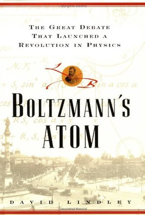 Boltzmann's Atom