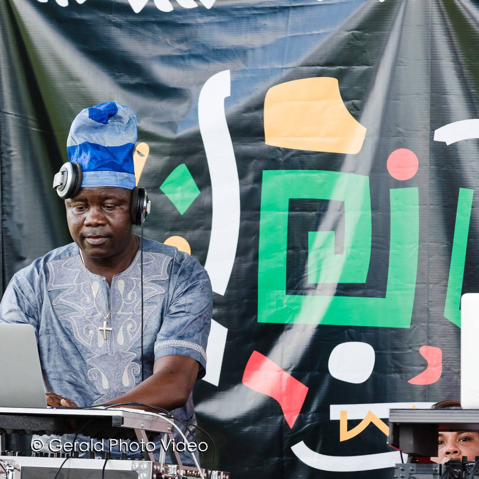DJ Showguy