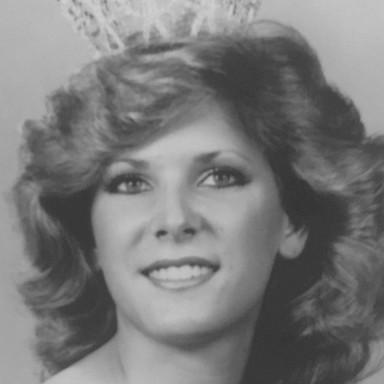 1987 Wendy Rizor