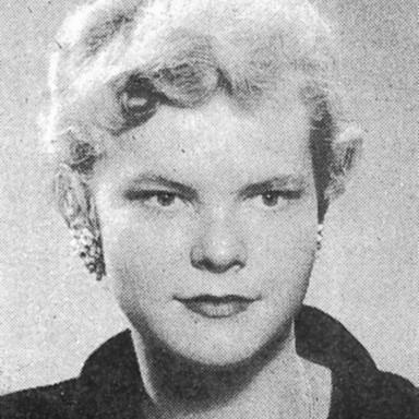 1958 Joann Henriksen