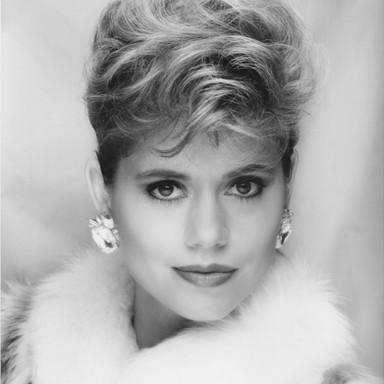 1990 Lynnae Thurik*