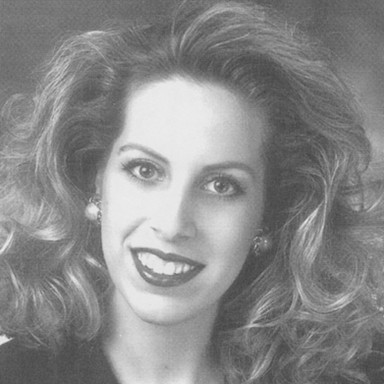 1996 Nicole Abrahamsen