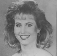 1988 Michelle McKinney