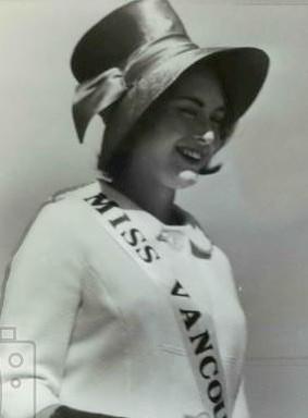 1963 Donna Ailport