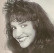 1993 Shelley Guillen
