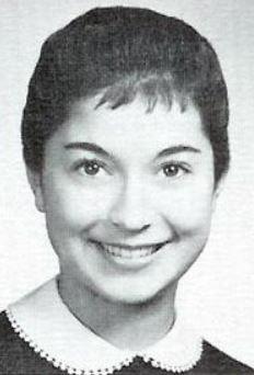 1958 Babara Ann Arrufat