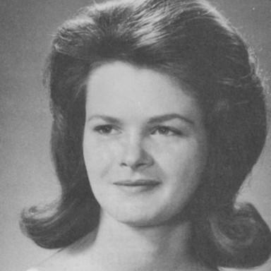 1964 Cheryl Ward