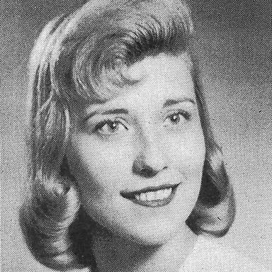 1962 Judy Dix           Miss Washougal