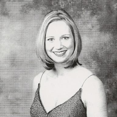 2001 Carrie Wichers