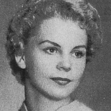 1959 Bev Breimon