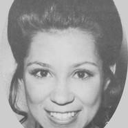 1972 Patricia Cox