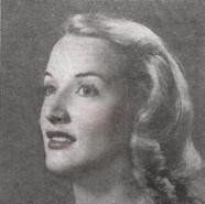 1949 Mary Beth Tedford