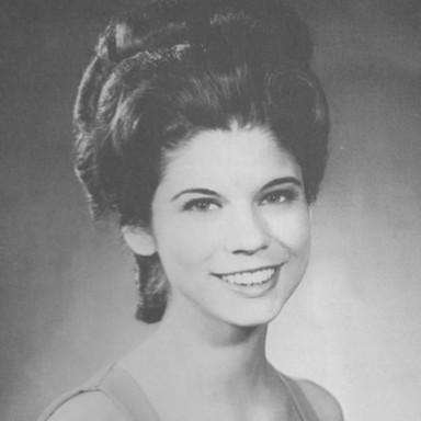 1968 Pamela Baxter