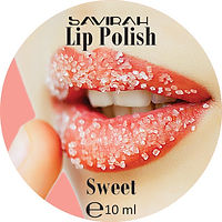 Savirah Lip Polish Sweet Round Label.jpg