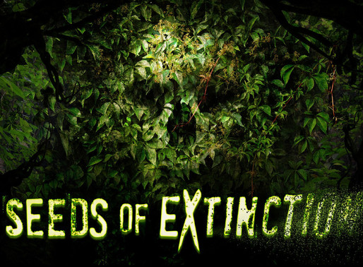 """Seeds of Extinction"" Joins the House Line-up for #HHN28 in Orlando!"