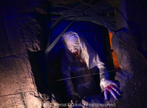 Halloween Seasonal Experiences Invade Universal Orlando Resort