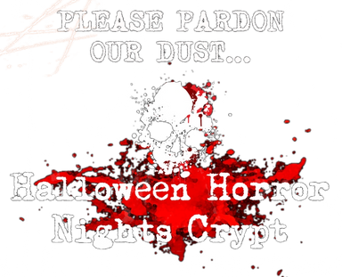 Please Pardon The Exhaust From Our Chainsaws!