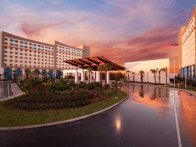 A New Year Brings A New Universal Hotel