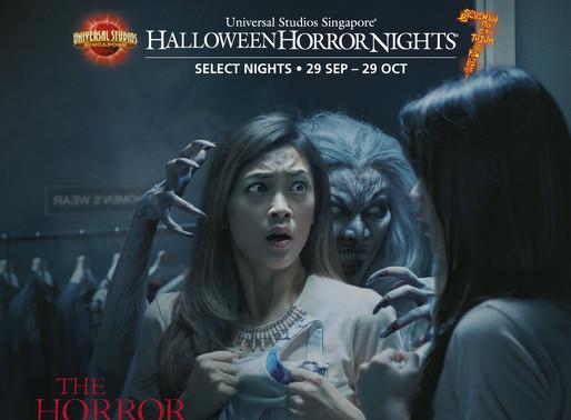 Halloween Horror Nights Singapore Enters Year #7