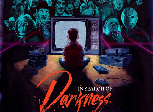 """In Search of Darkness"" 80s Horror Documentary"