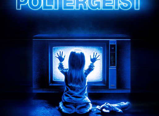 Poltergeist Comes to HHN 2018 in Hollywood & Orlando!