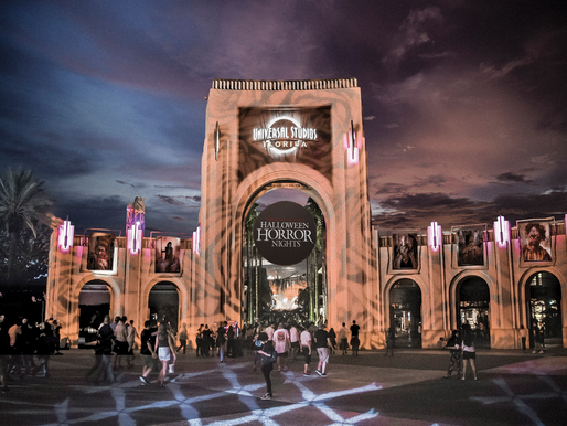 First #HHN30 Tickets Available!!!