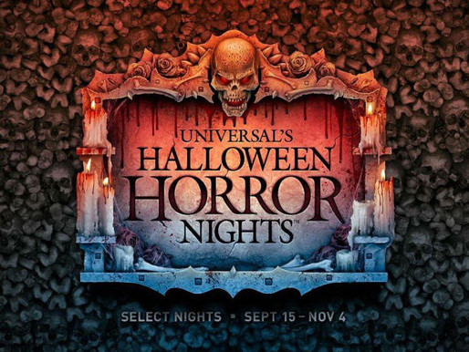 #HHN27 Orlando Event Tickets, Tour Info. & Packages Available!