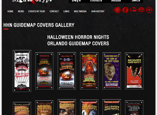 HHN Guidemaps Gallery
