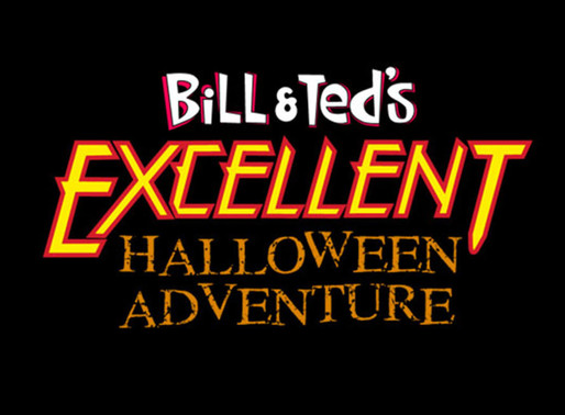 Orlando Announces End Of Bill & Ted Show! #HHN27 Is Farewell Tour!