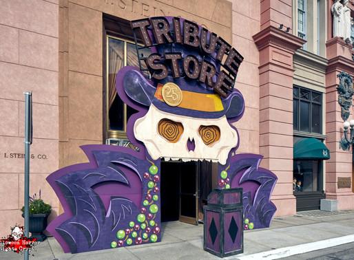 HHN Inspired Mardi Gras Tribute Store